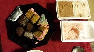 Dessert Plate!