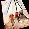 Prima o poi ci arriveremo anche in Italia. #arrivee #audaxuk #auk #audaxitalia #ari #bestmagazine #longdistancecycling #anniluce