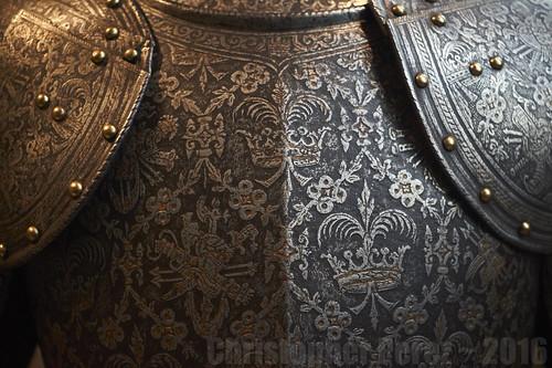 Medieval Armor ~ Musée de l'Armée