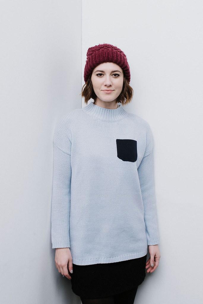 Мэри Элизабет Уинстэд — Фотосессия для «Перочинный человек» на «Sundance» 2016 – 19