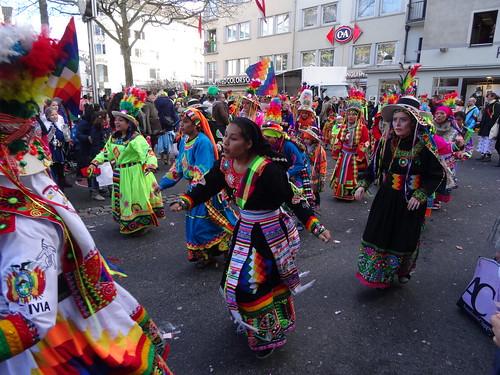 Bonn carnival