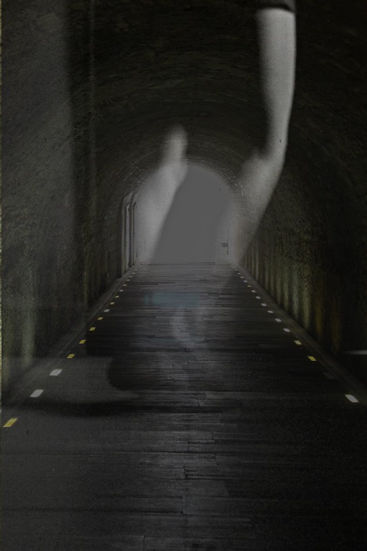 3 Tunnel