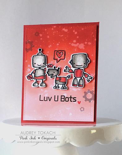 Love U Bots
