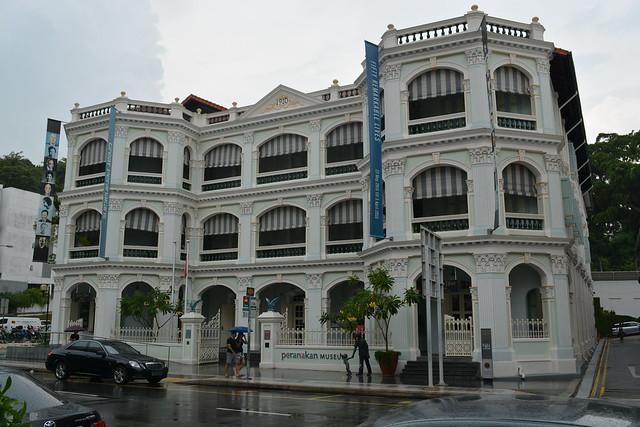 プラナカン博物館