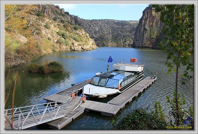 4 Navegar por Arribes del Duero