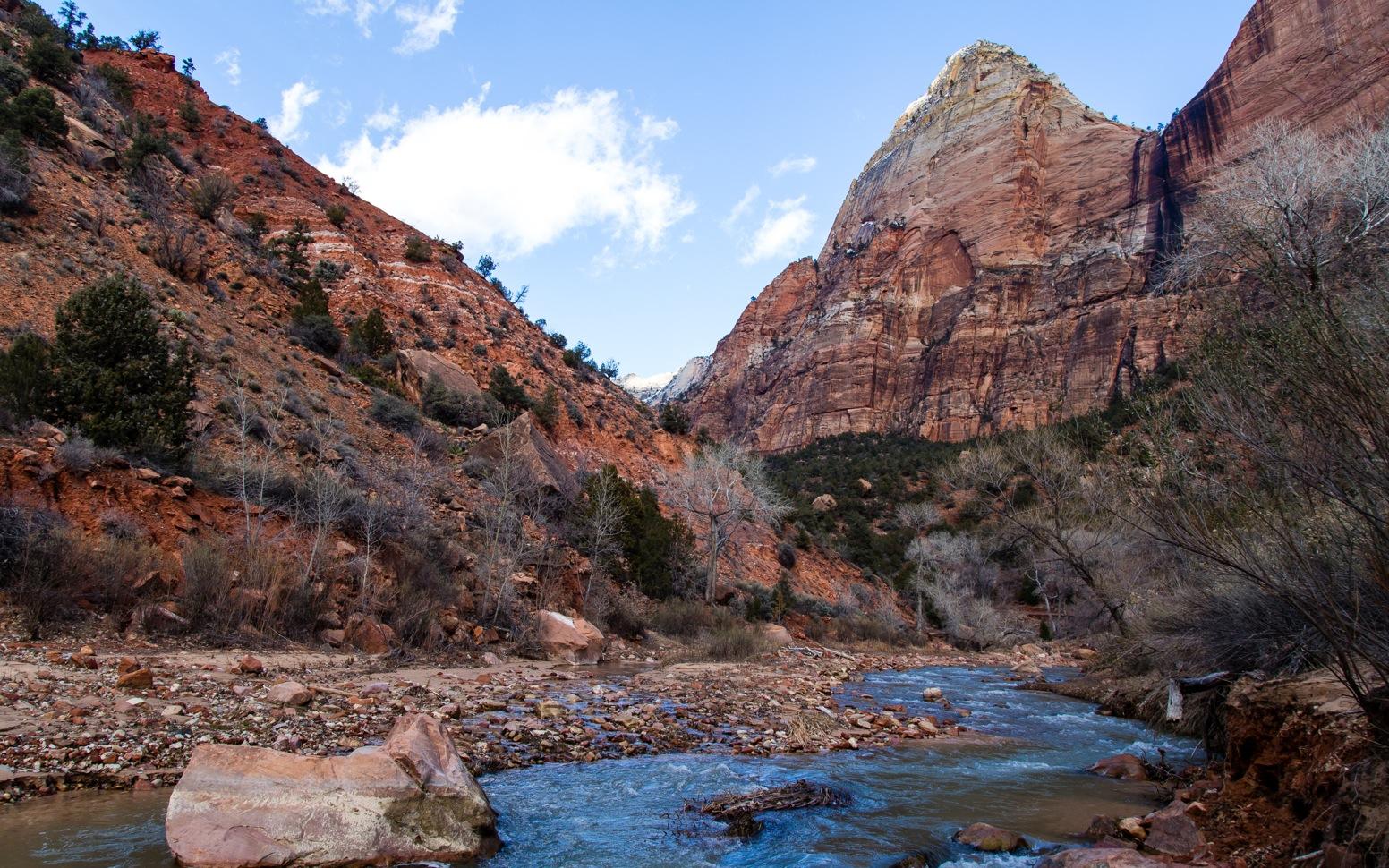 Zion National Park-9467