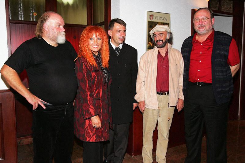 Razstava Irena Polanec - foto Uroš Zagožen