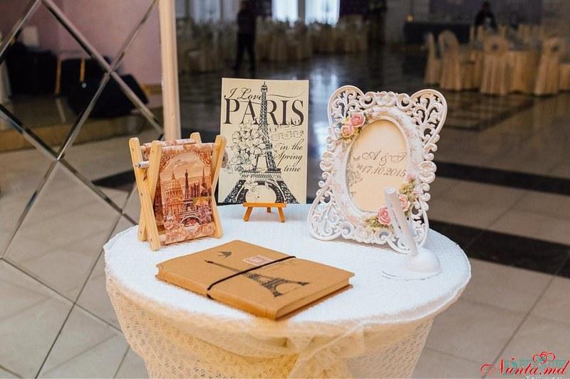 Самые низкие цены и самое высокое качество! > Parisien Wedding