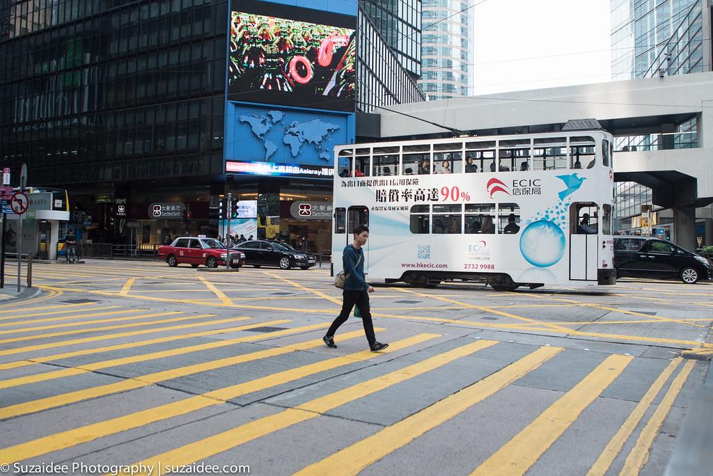 Street of Hong Kong-101