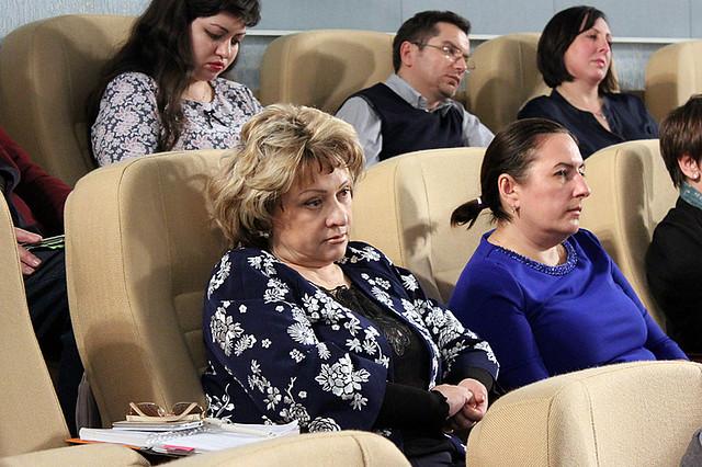 Лариса Бортник, Российская газета