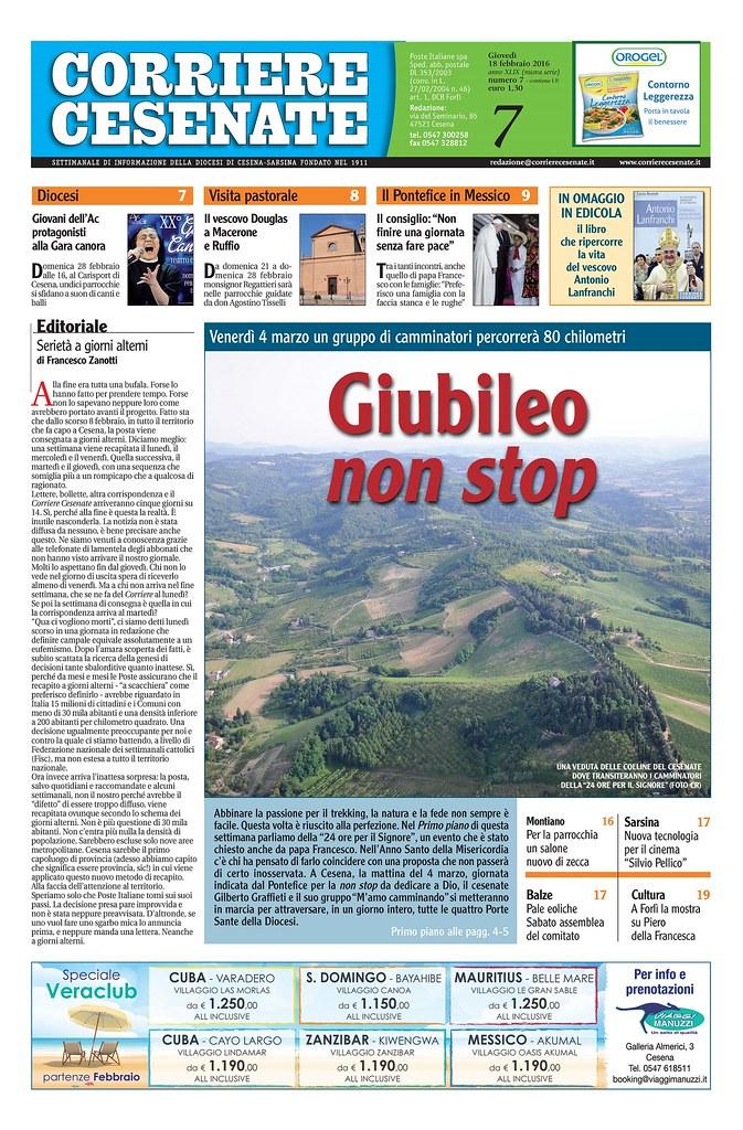Corriere Cesenate 07-2016
