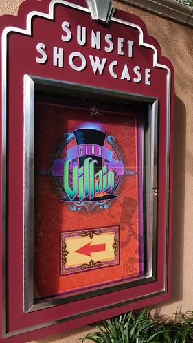 Club Villain at Disney's Hollywood Studios in Disney World (2)