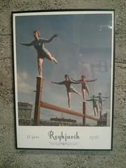 Reykjavik 1958
