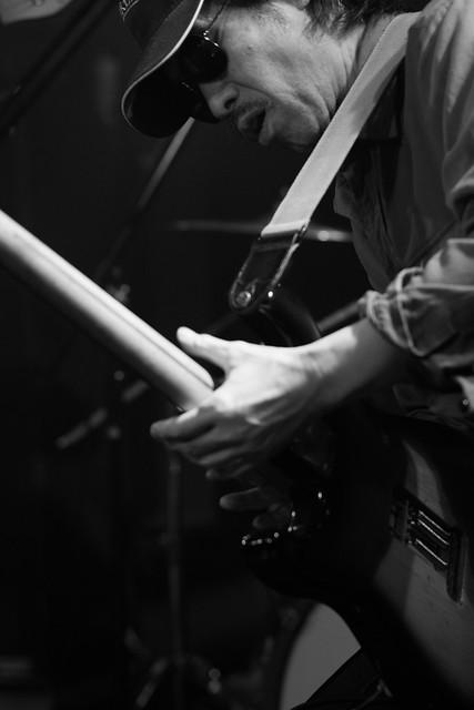 A.T.M live at 獅子王, Tokyo, 19 Feb 2016. -00152