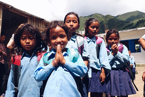 Sole Sis Emma Nepal 5