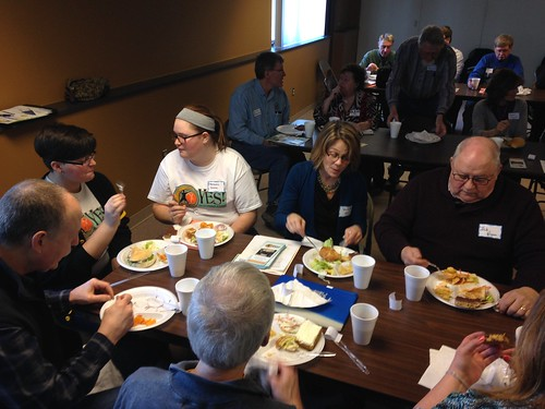 West Central CERT Networking & Priority Setting event