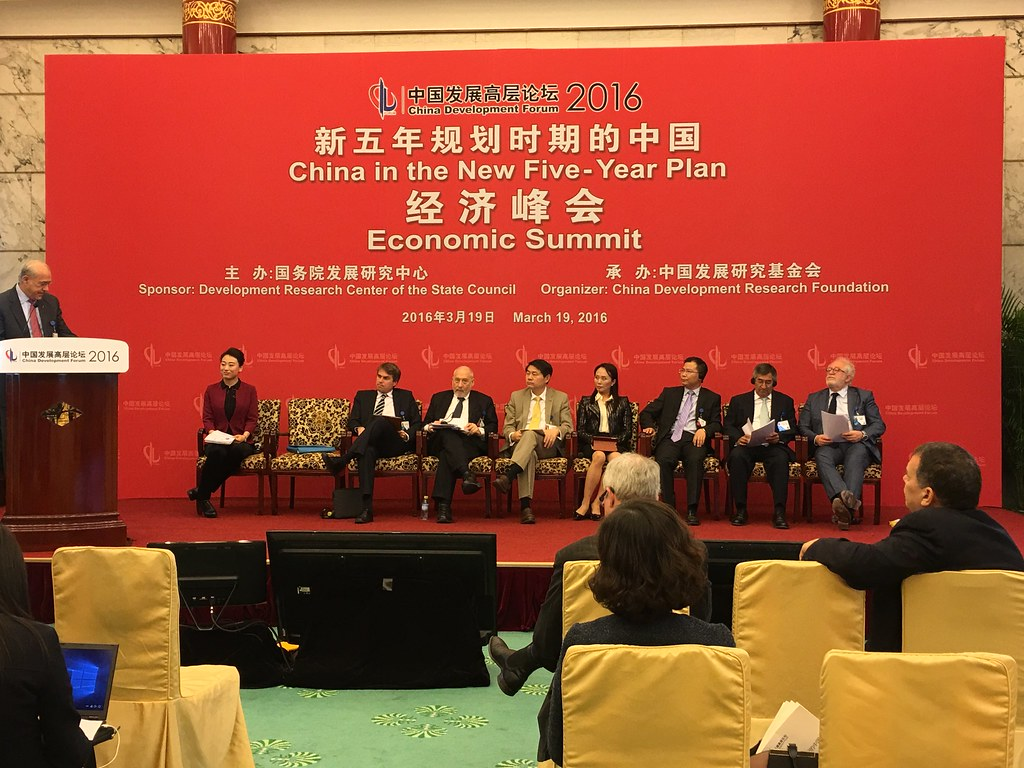 china dualistic trade regime China's embrace of globalization china gradually reformed its trade regime over the 1980s and 1990s a dualistic trade regime of this type could.