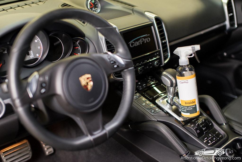 ATD | CarPro Inside