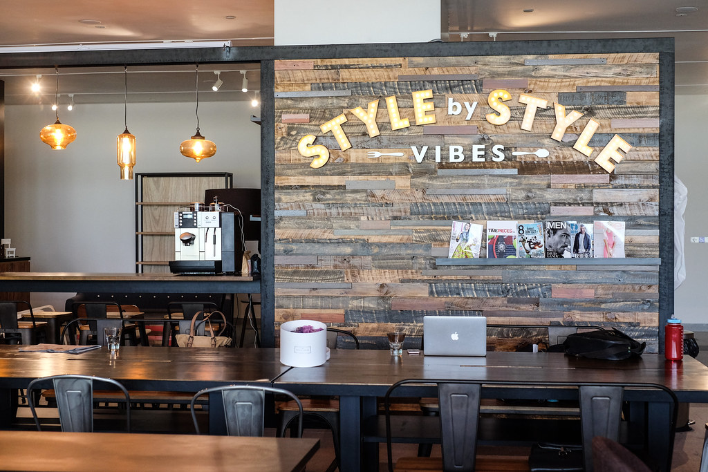 Style by Style Vibes Cafe