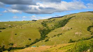 Farming in Swaziland