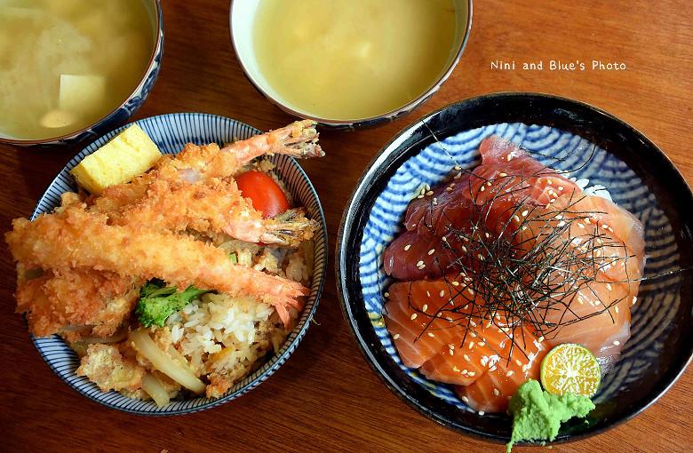 25630171451 c0960dbc56 b - 信兵衛手做丼飯壽司日式料理,近中華夜市