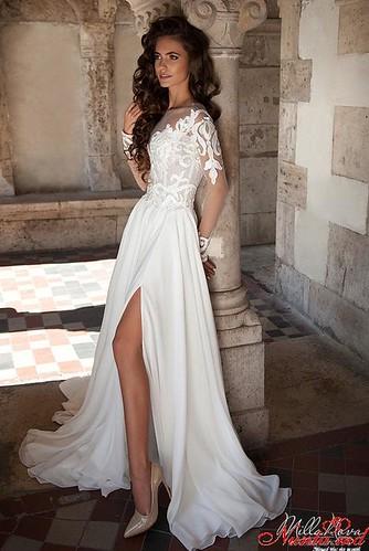 Salon de Mariaj Cocos-Tot luxul și eleganța modei de nuntă într-un singur loc! > OTTAVIA