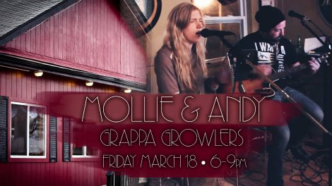 Mollie & Andy 3-18-16