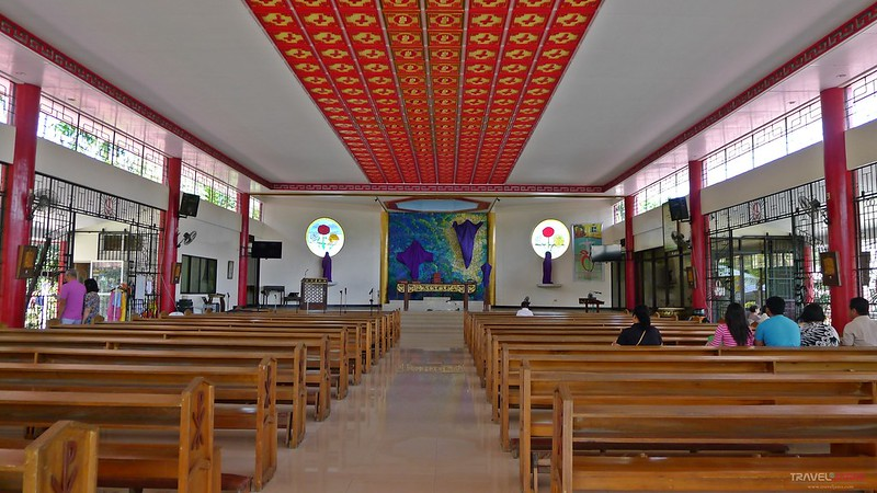 Resurrection of the Lord Chinese-Filipino Catholic Church 2 - Iligan City, Philippines