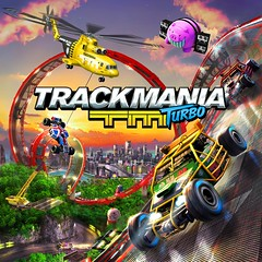 Trackmania Turbo – PS4