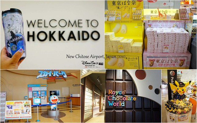 2016 Japan, New Chitose Airport 02