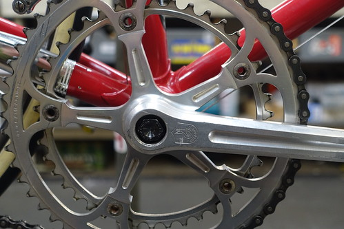 Merckx Corsa