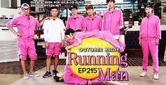 Running Man Ep.215