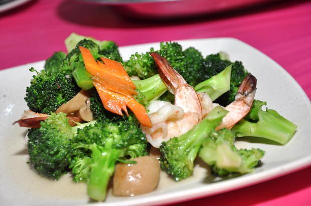 Ocean Seafood Restaurant Puchong 17