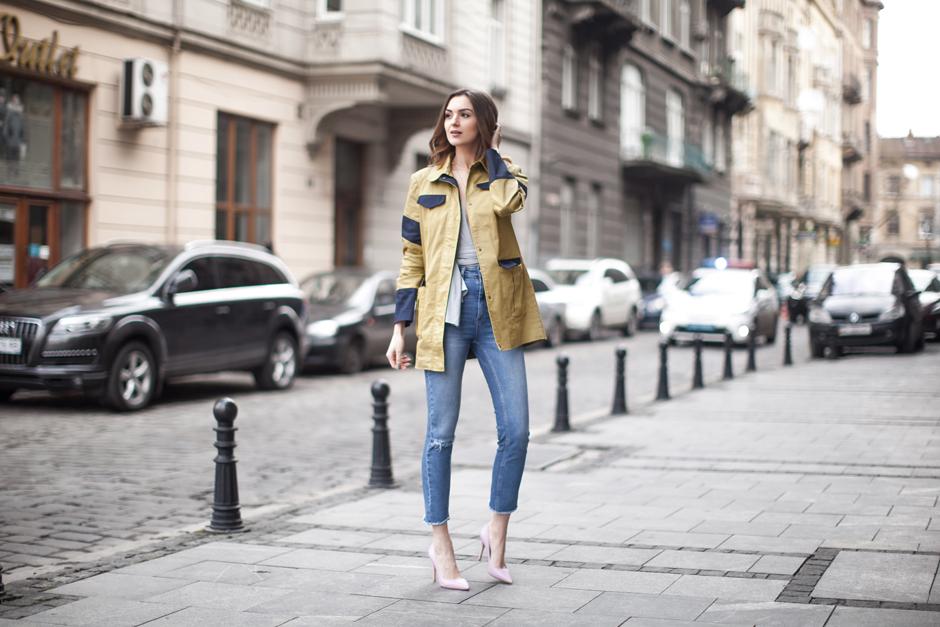 street-style-outfit-utility-jacket-olive-khaki