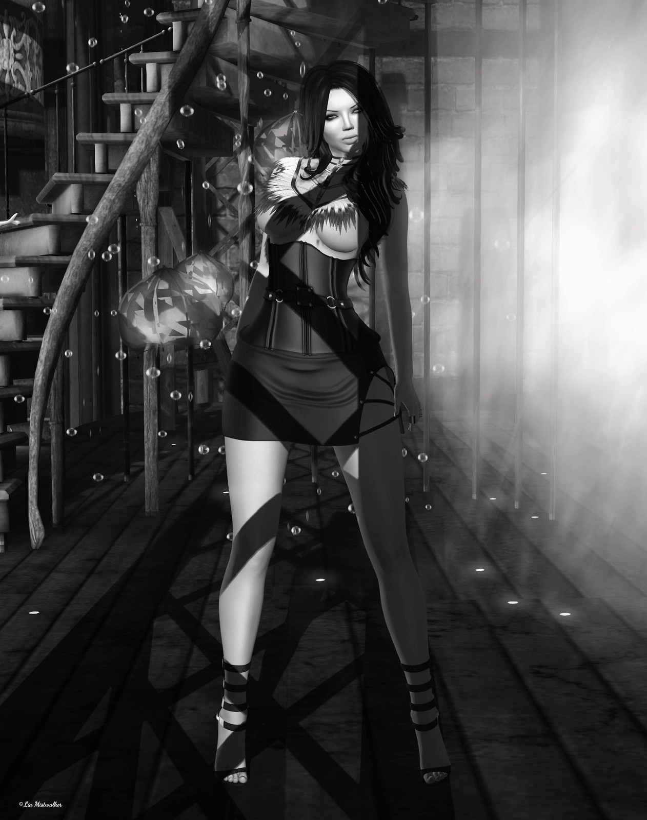 Fashion Therapy LOTD # 220