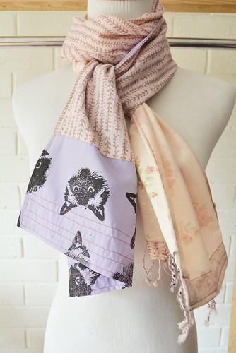Scarf_PatchworkCatFloral1 (6)
