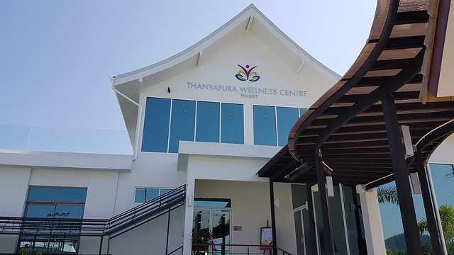 T*** Wellness Centre
