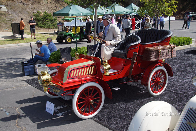 Greystone Mansion Concours D Elegance 2016 Awards