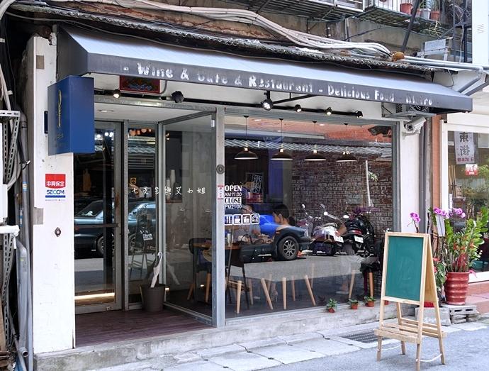 1 龍波斯特 Lobster Rolls 龍蝦三明治專門店