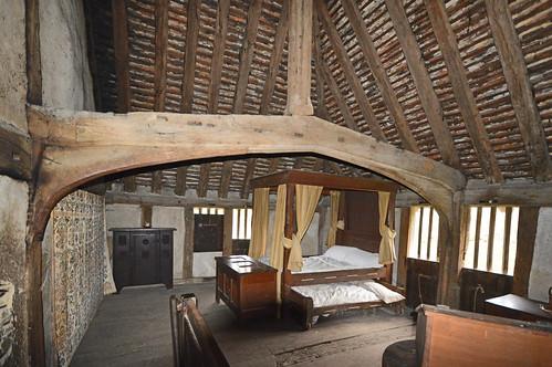 Bayleaf Farmstead Bedroom