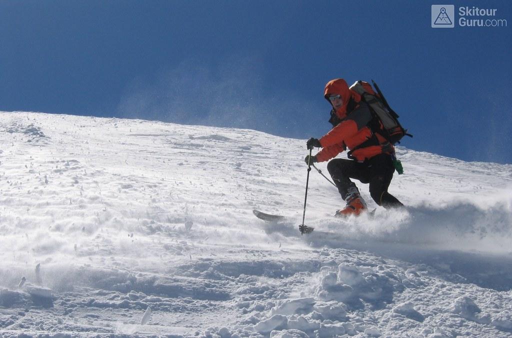 Strahlhorn Walliser Alpen / Alpes valaisannes Schweiz foto 20