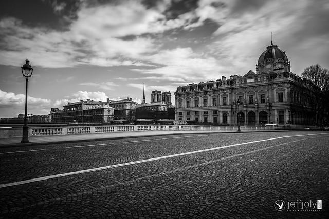 Tribunal de Commerce - Paris