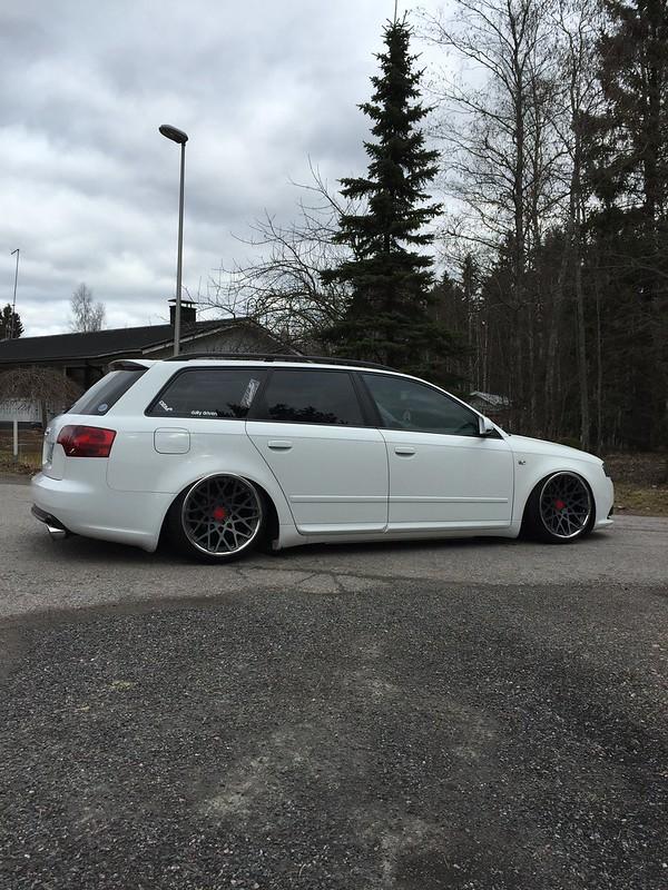 Zoml: Audi A4 B7 Avant //Mätäs Crew - Sivu 3 26348454916_b797dcc61c_c