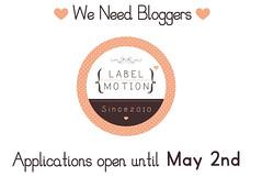 Hello Bloggers!