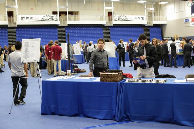 2016 Spring Trade Fair