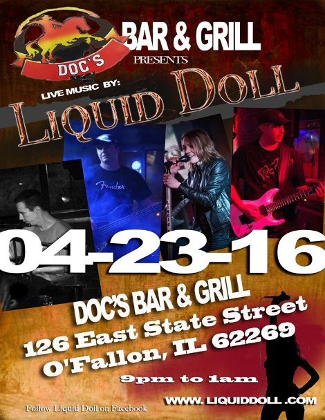 Liquid Doll 4-23-16