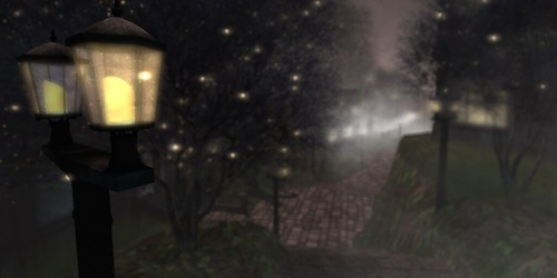 Blackmoor: Light in the Distance