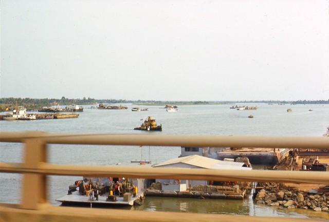 Siagon River