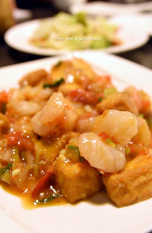 台中泰式料理云禾精誠路巷弄酸辣湯雲南料理19