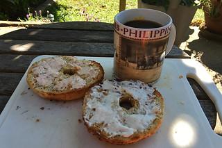 Philz Coffee - Tantalizing Turkey Noahs Bagel garden